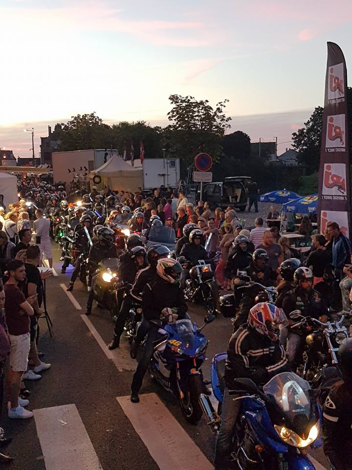 18 & 19-08-18: Saint Omer  Bikers 13925110