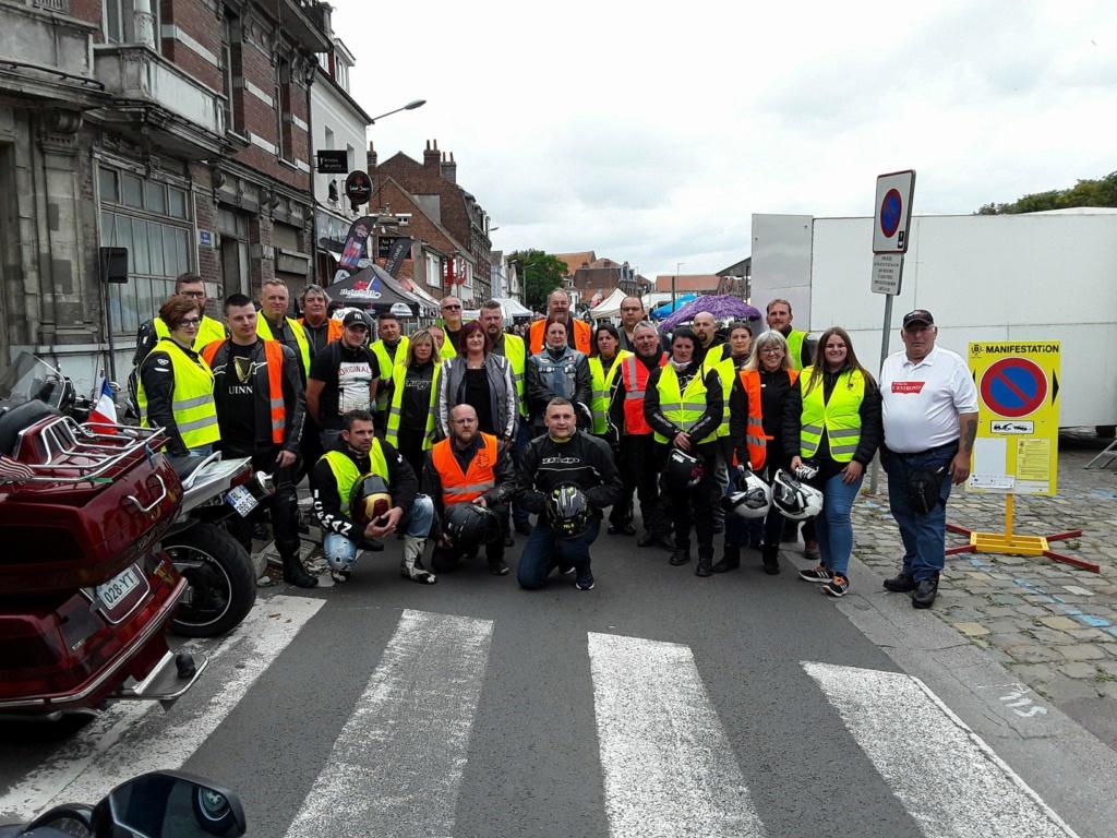 18 & 19-08-18: Saint Omer  Bikers 39737110