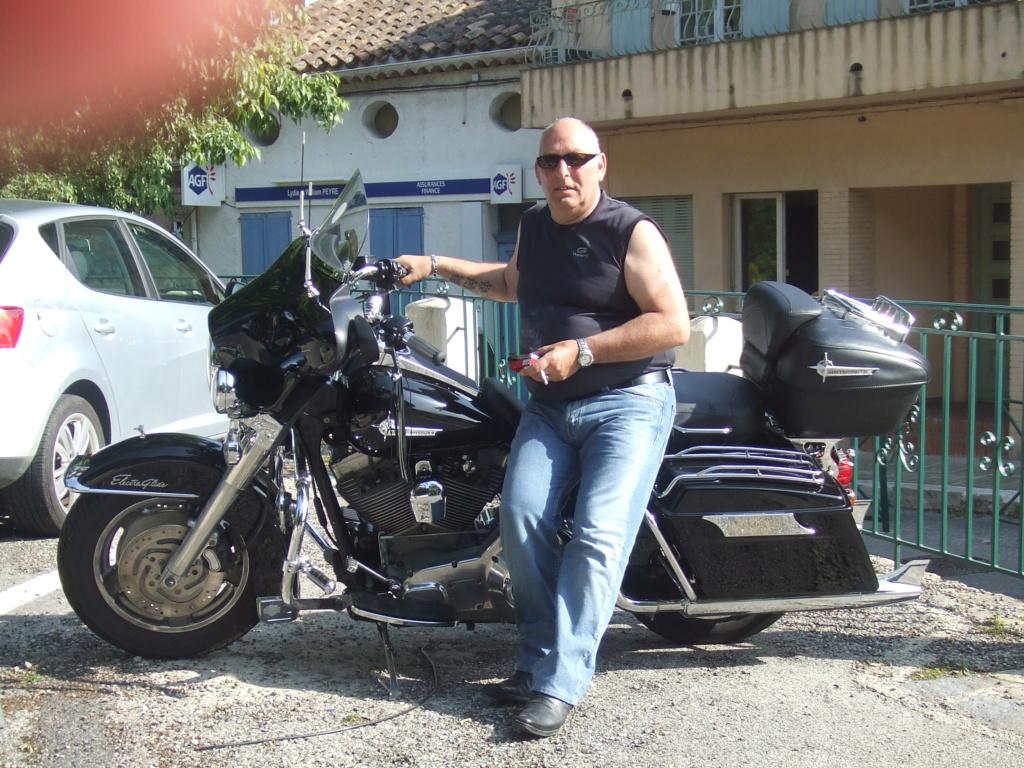 J'ai essayé une Harley Dscf2410