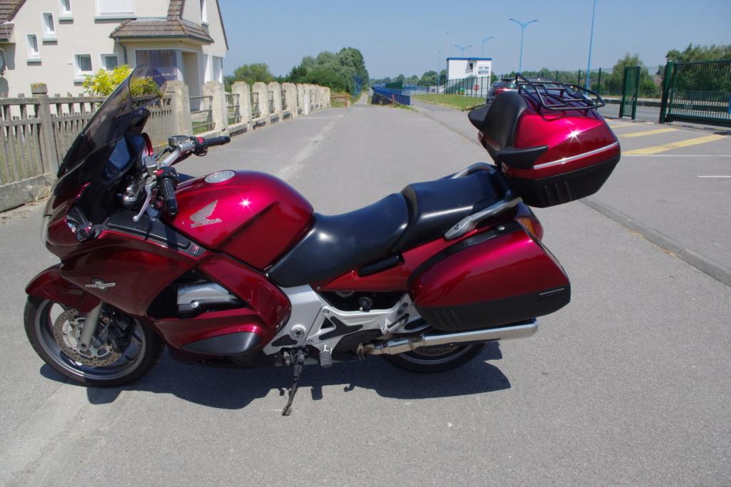VDS: pan 1300  2007  53000 km - Page 2 Imgp2413