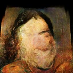 votre portrait à partir de peintures et d'intelligence artificielle  - Page 2 Yp10