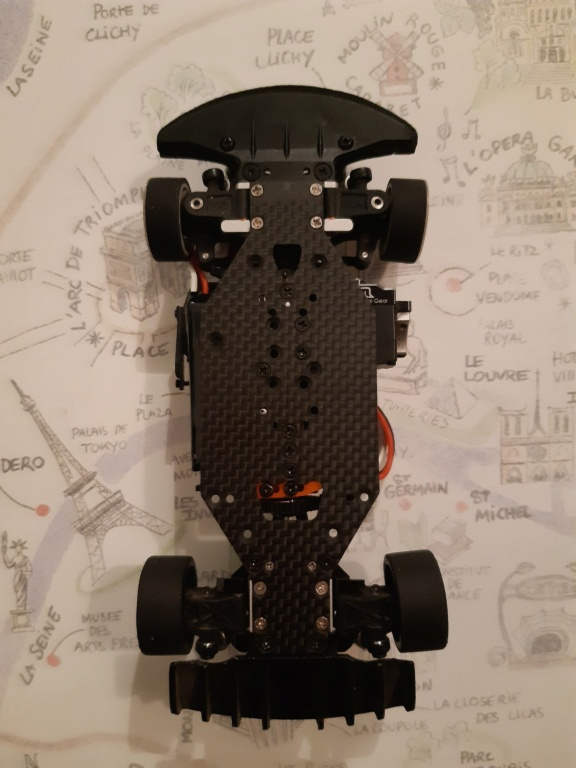 A vendre chassis Atomic SZ 20201223