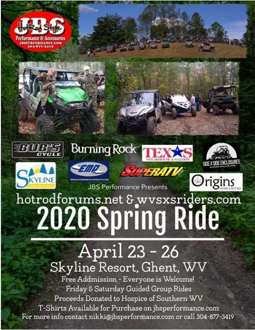 2019 JBS Spring Ride Jbssr210