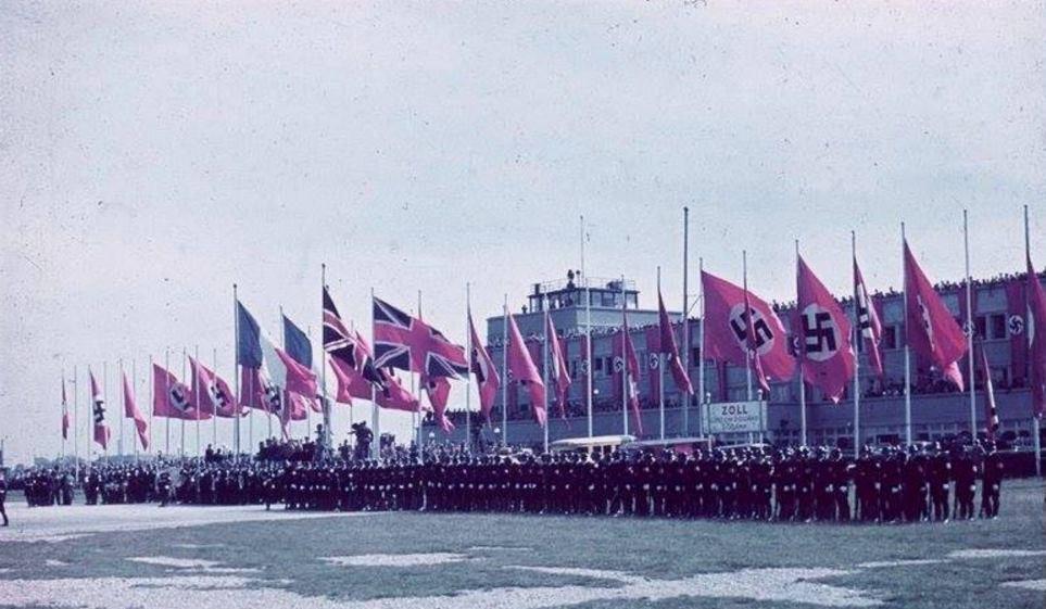 Diverses photos de la WWII - Page 5 1461410