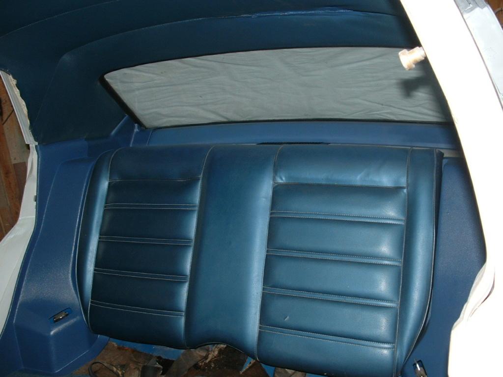 VENDU Ford Maverick 1977 Maveri11
