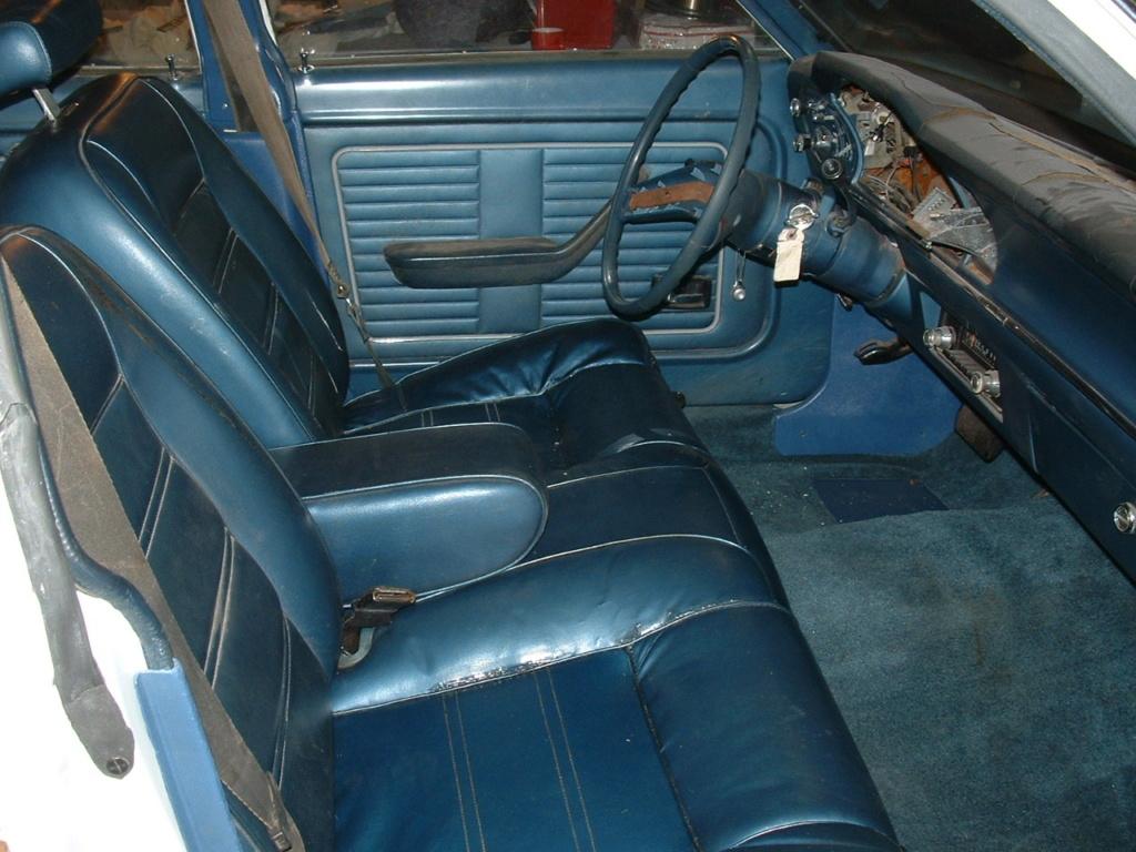 VENDU Ford Maverick 1977 Maveri12