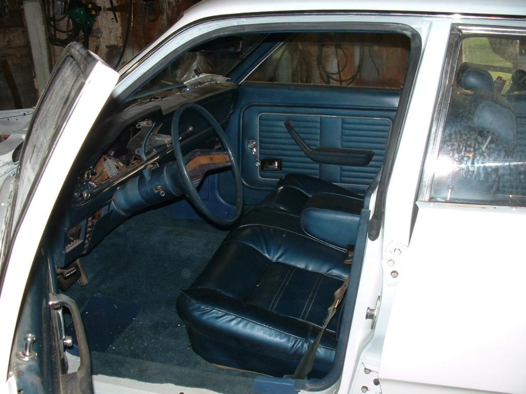 VENDU Ford Maverick 1977 Maveri13