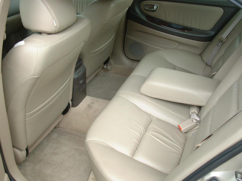 Nissan Maxima VENDU Maxima14