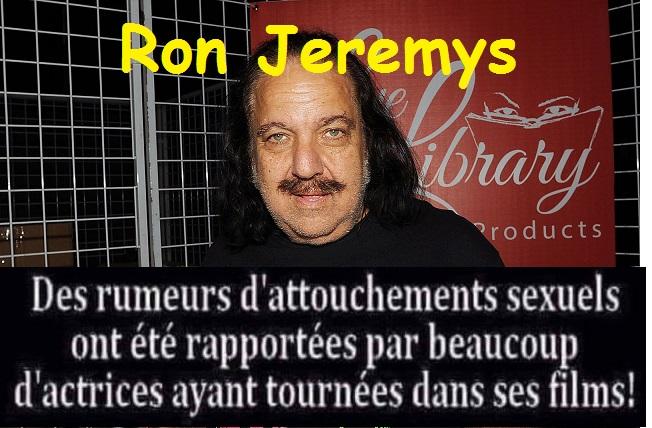 Blague du jour (2) - Page 6 Ron-je10