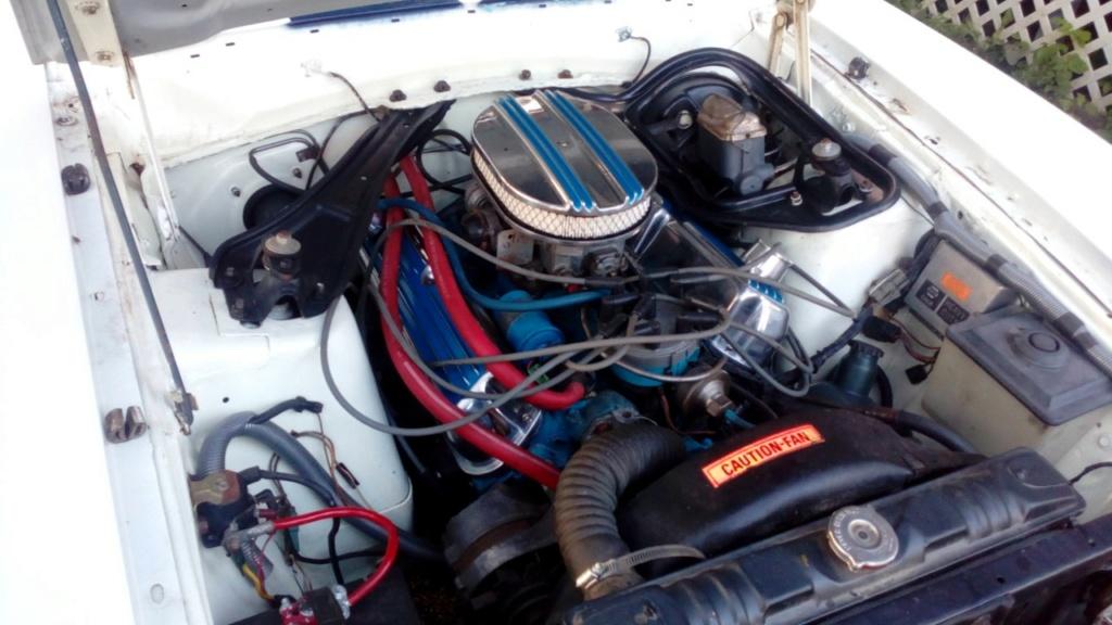 VENDU Ford Maverick 1977 Thumbn68
