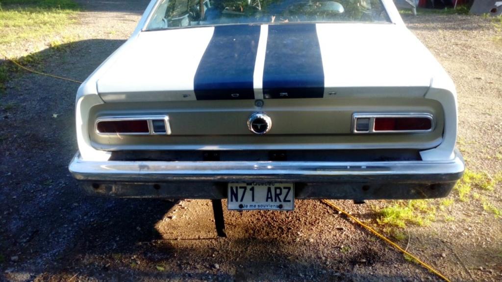 VENDU Ford Maverick 1977 Thumbn69