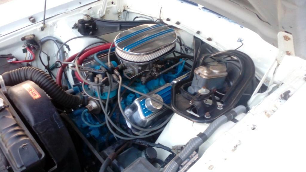 VENDU Ford Maverick 1977 Thumbn70