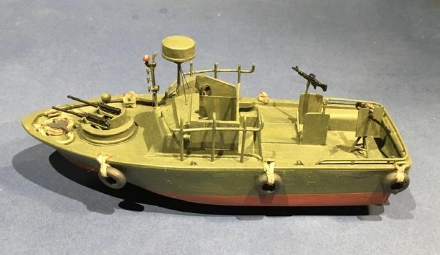 Patrol boat river MkII Delta du Mecong 1970 (Mach2 1/7°) 74eaa210