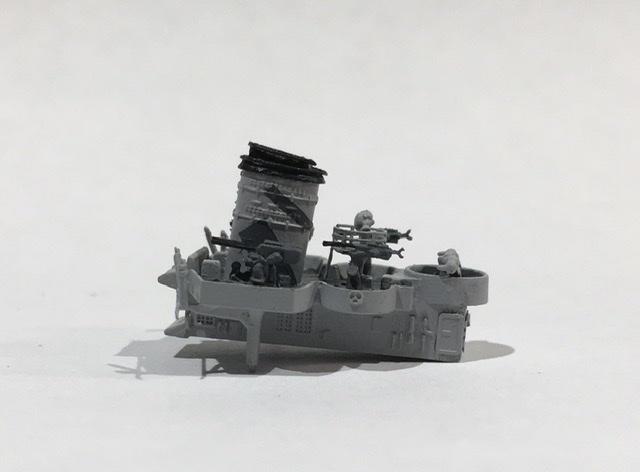 DKM zerstorer Z32 dragon 1/700 par Starlord - Page 3 B4385c10