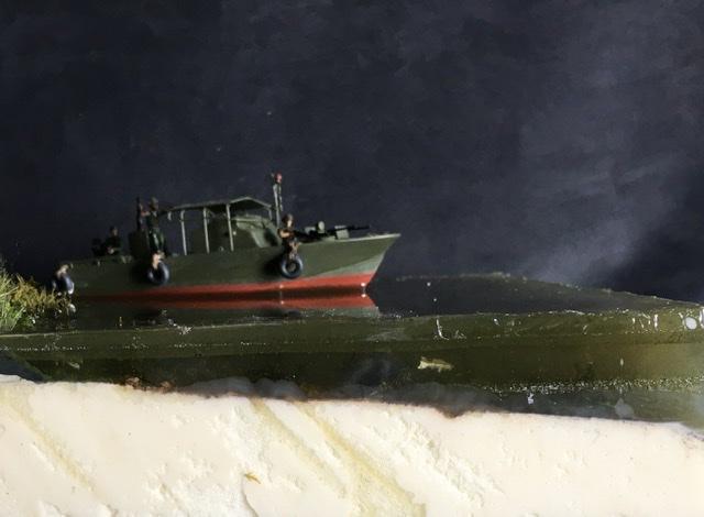 Patrol boat river MkII delta du mecong 1970 Mach 2 1/7 - Page 2 E26edd10