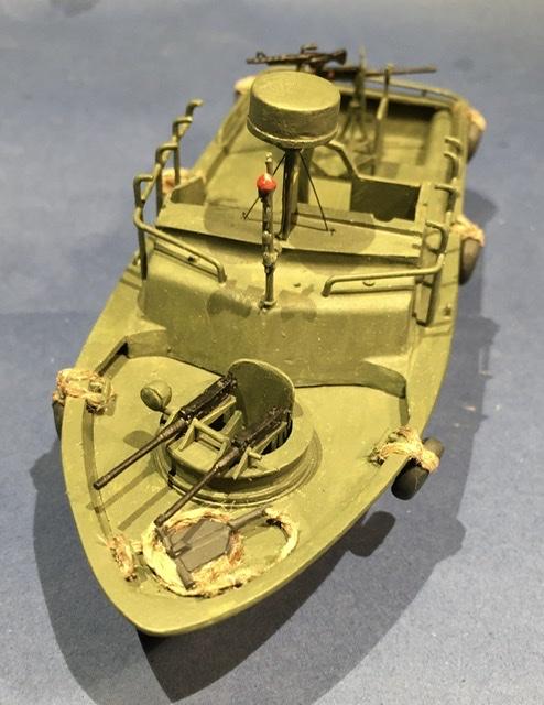 Patrol boat river MkII delta du mecong 1970 Mach 2 1/7 Fb62d710