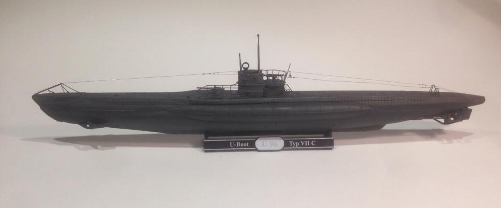 Unterseeboot U96 1/350 revell - Page 2 Img_2812
