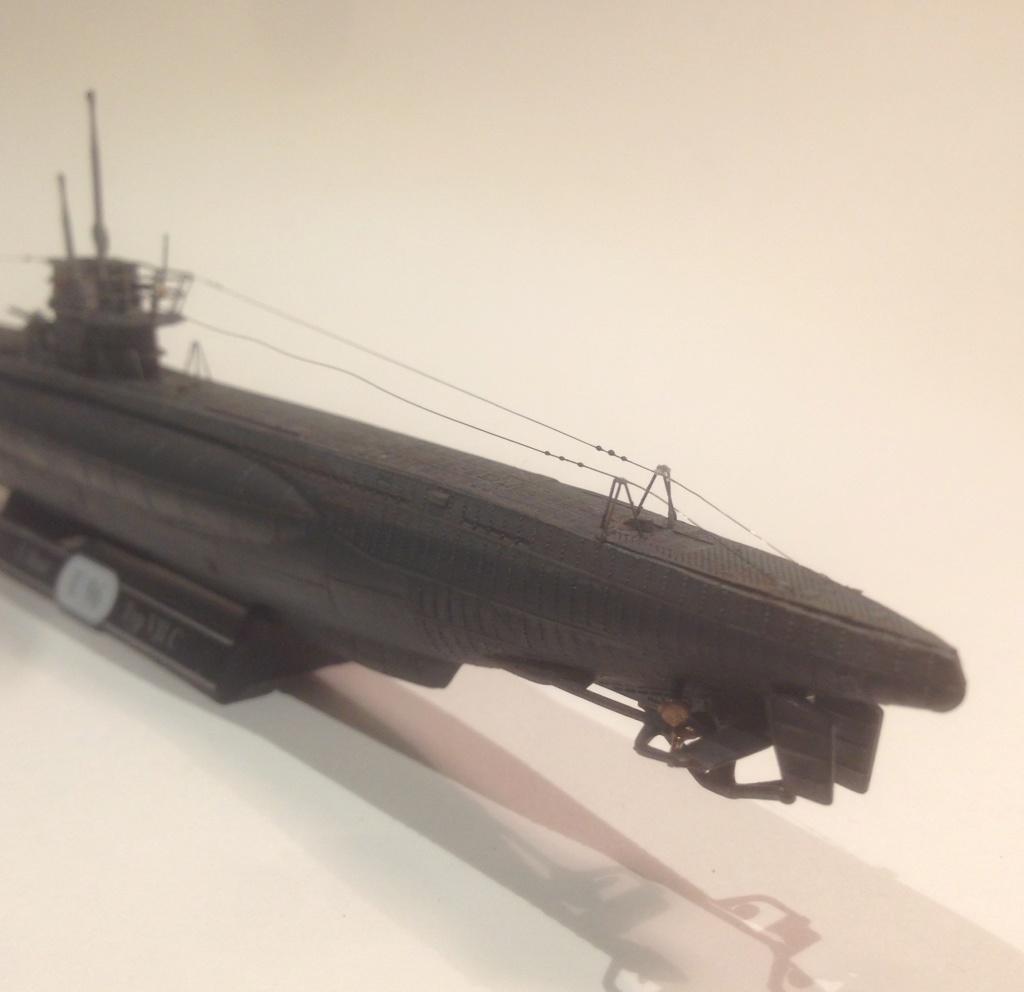 Unterseeboot U96 1/350 revell - Page 2 Img_2814