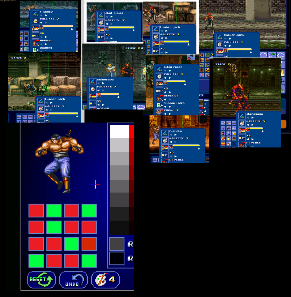 Streets of Rage Remake V5.2 Glitches/Bugs List Thread - Page 2 32452311