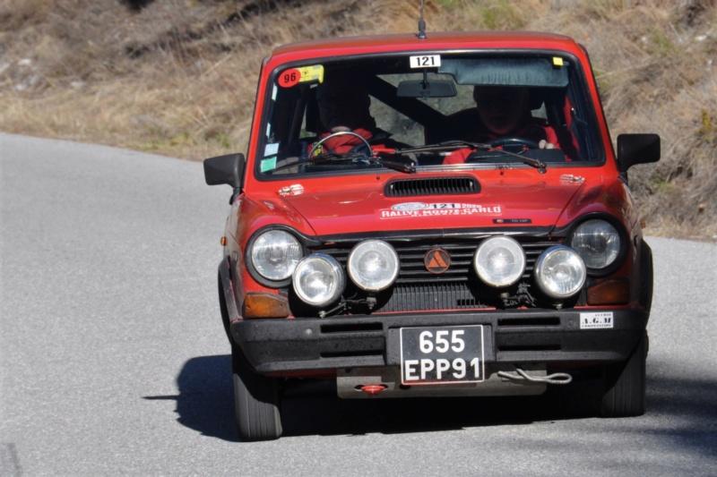 XXIIIiè Rallye Monte Carlo Historique, 29 janv.-5 févr. 2020... 121_c_11