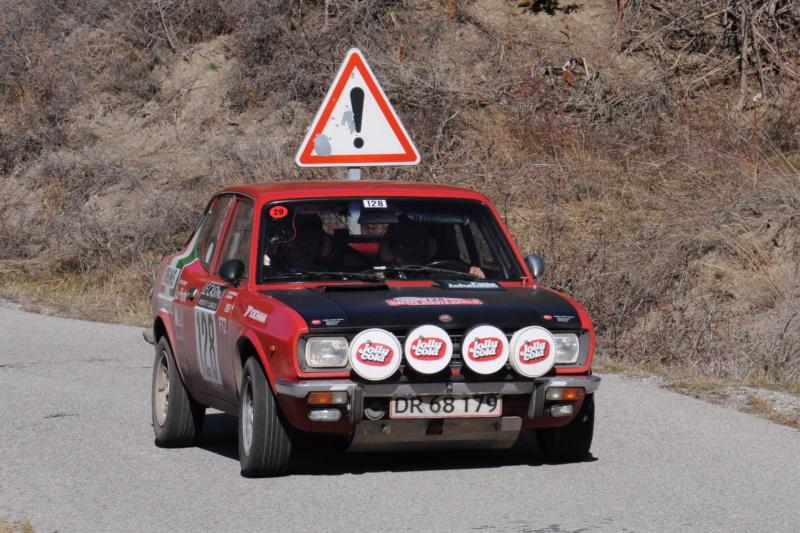 XXIIIiè Rallye Monte Carlo Historique, 29 janv.-5 févr. 2020... 128_cs10