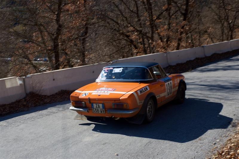 XXIIIiè Rallye Monte Carlo Historique, 29 janv.-5 févr. 2020... 138_tv10