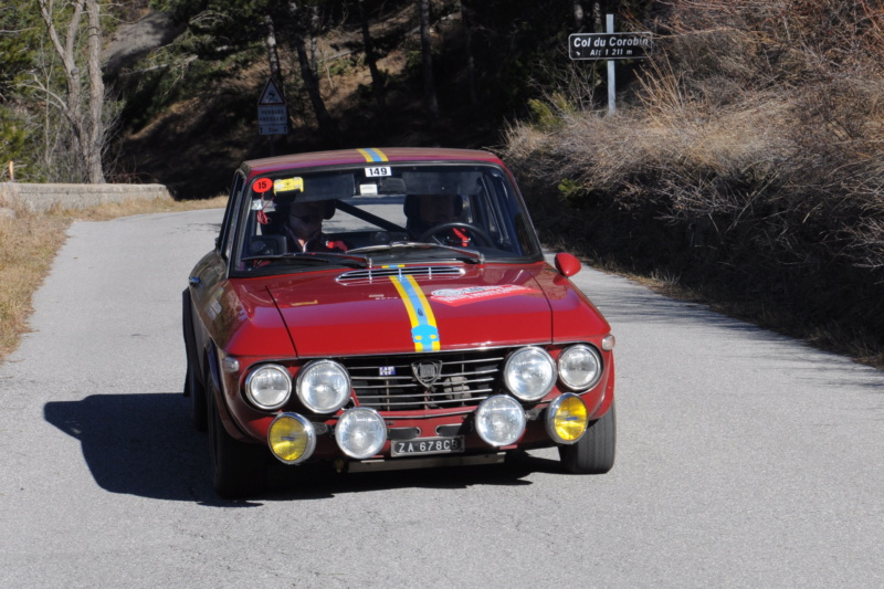 XXIIIiè Rallye Monte Carlo Historique, 29 janv.-5 févr. 2020... 149_cs10