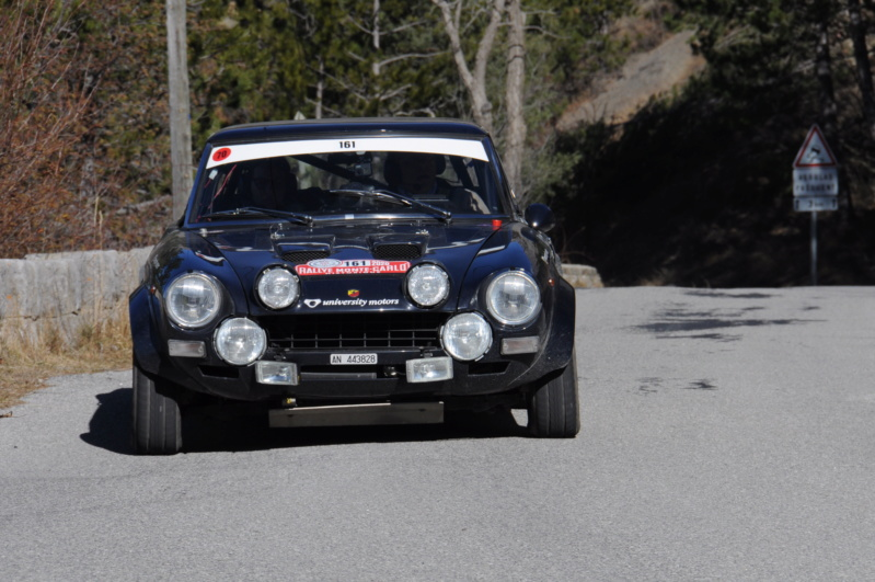 XXIIIiè Rallye Monte Carlo Historique, 29 janv.-5 févr. 2020... 161_ds10