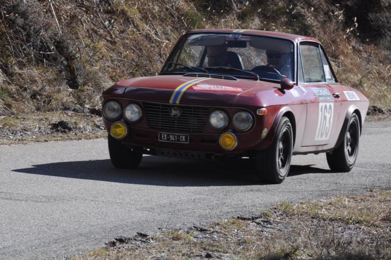 XXIIIiè Rallye Monte Carlo Historique, 29 janv.-5 févr. 2020... 163_ds10