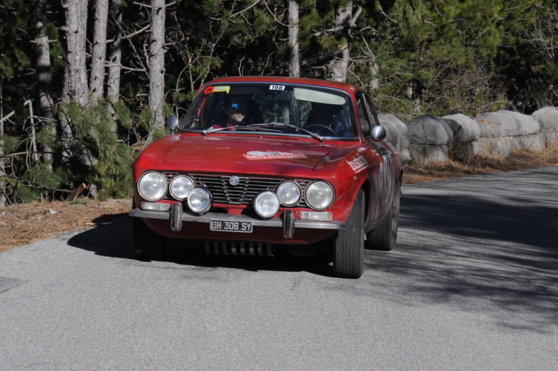 XXIIIiè Rallye Monte Carlo Historique, 29 janv.-5 févr. 2020... 198_ds10