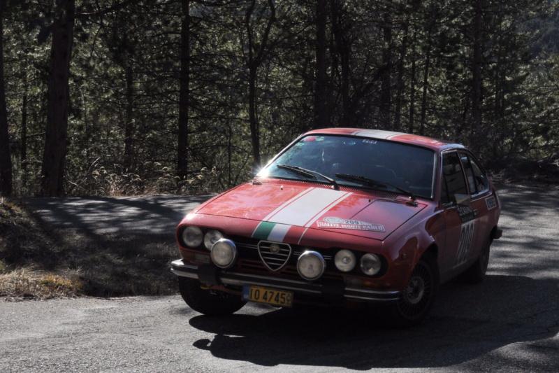 XXIIIiè Rallye Monte Carlo Historique, 29 janv.-5 févr. 2020... 209_cs12