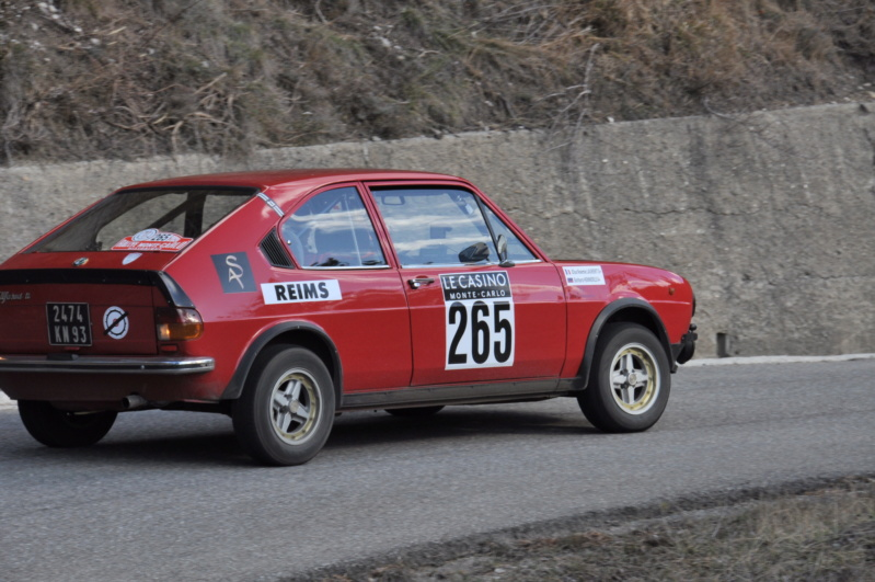 XXIIIiè Rallye Monte Carlo Historique, 29 janv.-5 févr. 2020... 265_cs12