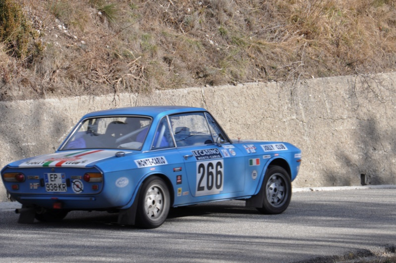 XXIIIiè Rallye Monte Carlo Historique, 29 janv.-5 févr. 2020... 266_c_10