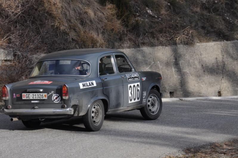 XXIIIiè Rallye Monte Carlo Historique, 29 janv.-5 févr. 2020... 306_ds10