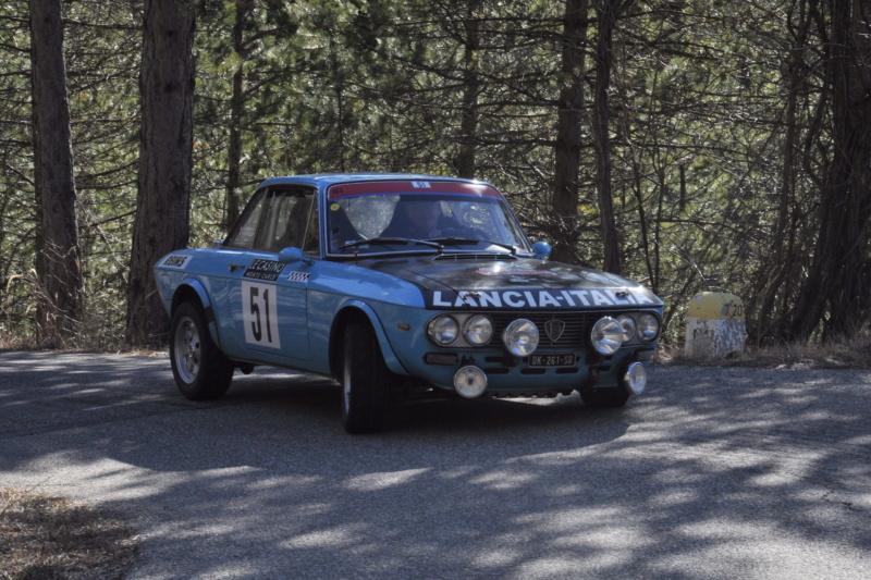 XXIIIiè Rallye Monte Carlo Historique, 29 janv.-5 févr. 2020... 51_csc11
