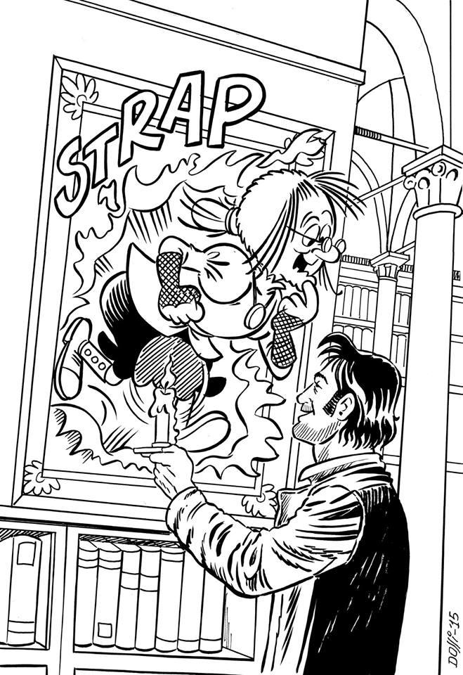 Dampyr - Pagina 17 Dossi10
