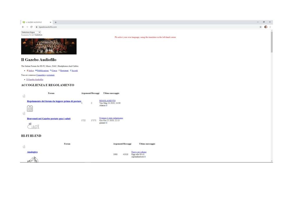 visualizzazione forum Doc110