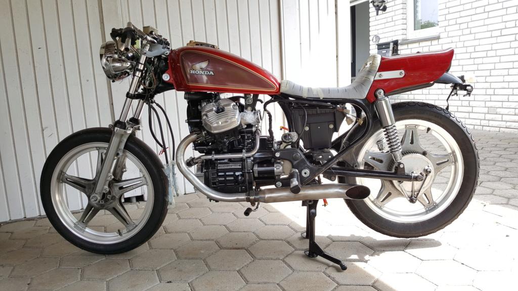 Und der Motor läuft Design10
