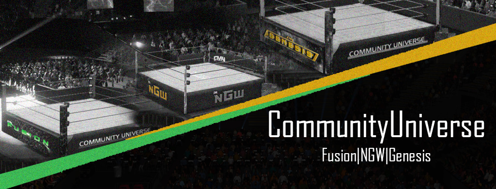 Communiverse Mode!