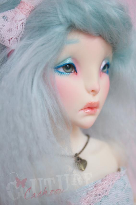[V] Follow the White Rabbit Anasthasia  Lillycat Constantine Consta10