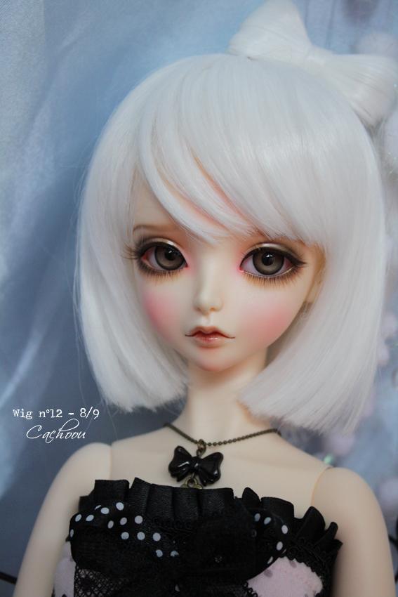 [V] Wigs 5/6 - 6/7 - 8/9 Monique Dollheart Wig_1210