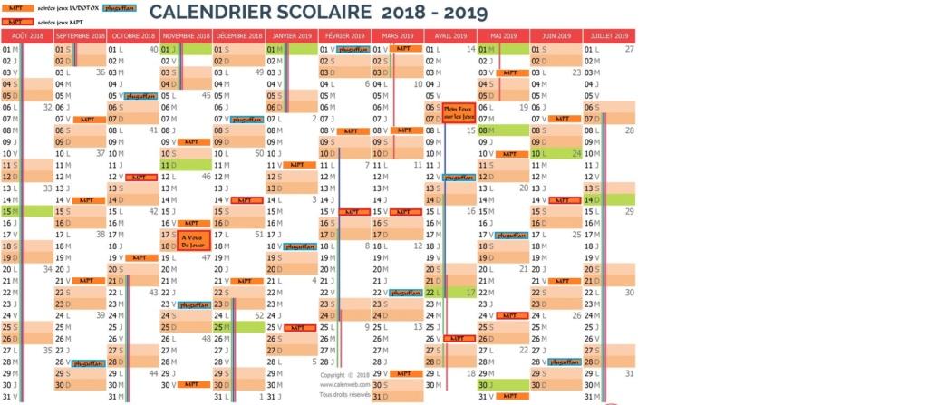voici le calendrier ludotox 2018/2019 Dates_15