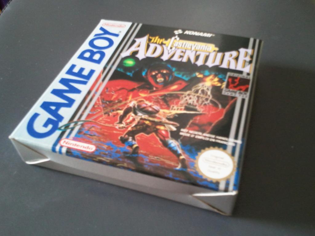 [ESTIM] Castlevania Adventure FAH + Ducktales 1 FAH en boite complet - Page 2 2019-013