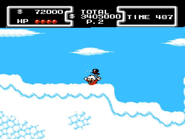 Vos jeux et niveaux où il fait froid préférés - Page 3 Scroog10