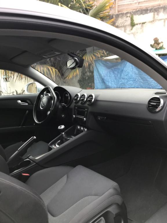 Mon Audi tt 1,8 tfsi 34ba4510