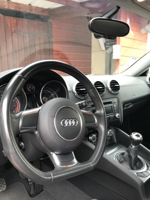 Mon Audi tt 1,8 tfsi - Page 2 61a49510
