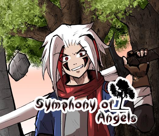 Découvrez Symphony of Angels  Manga10