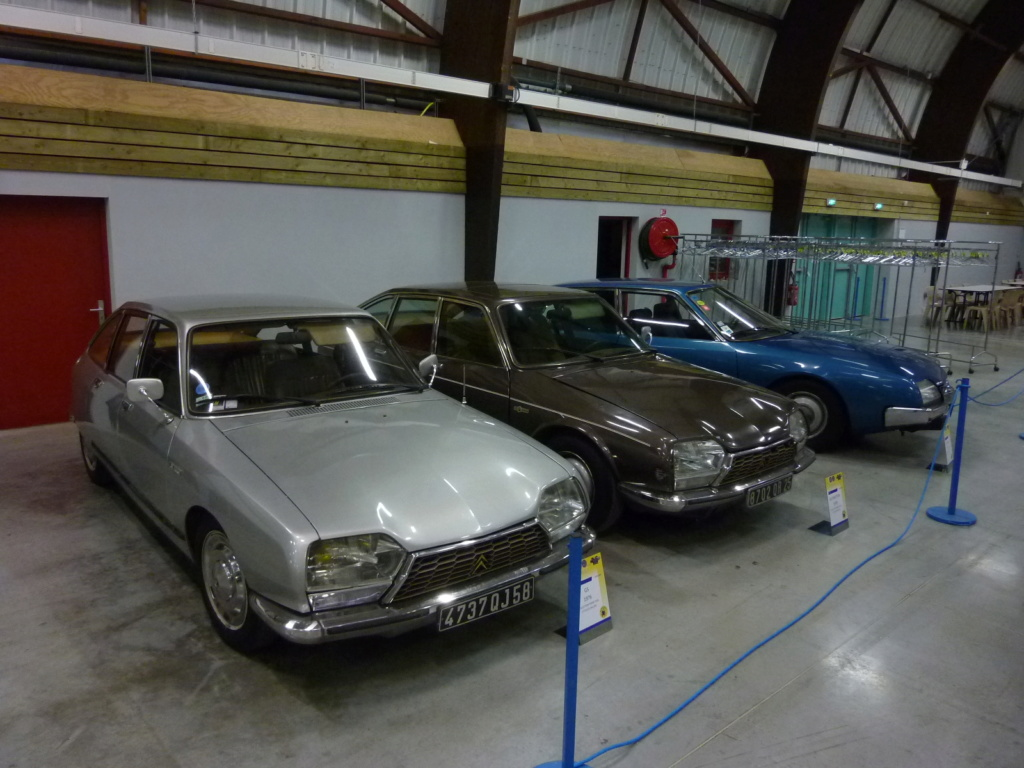 """Les"""" 100 ans Citroen"""" parc expo de Moulins 11, 12 mai 2019 P1080136"""