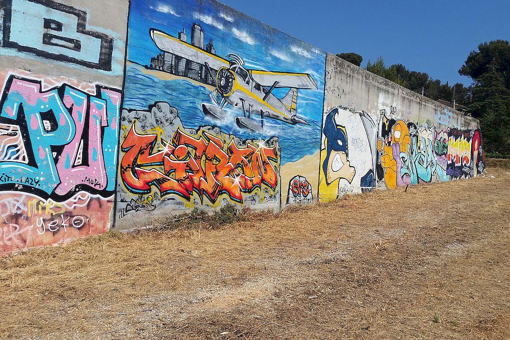 [FIL OUVERT] Street art - Page 25 20190712