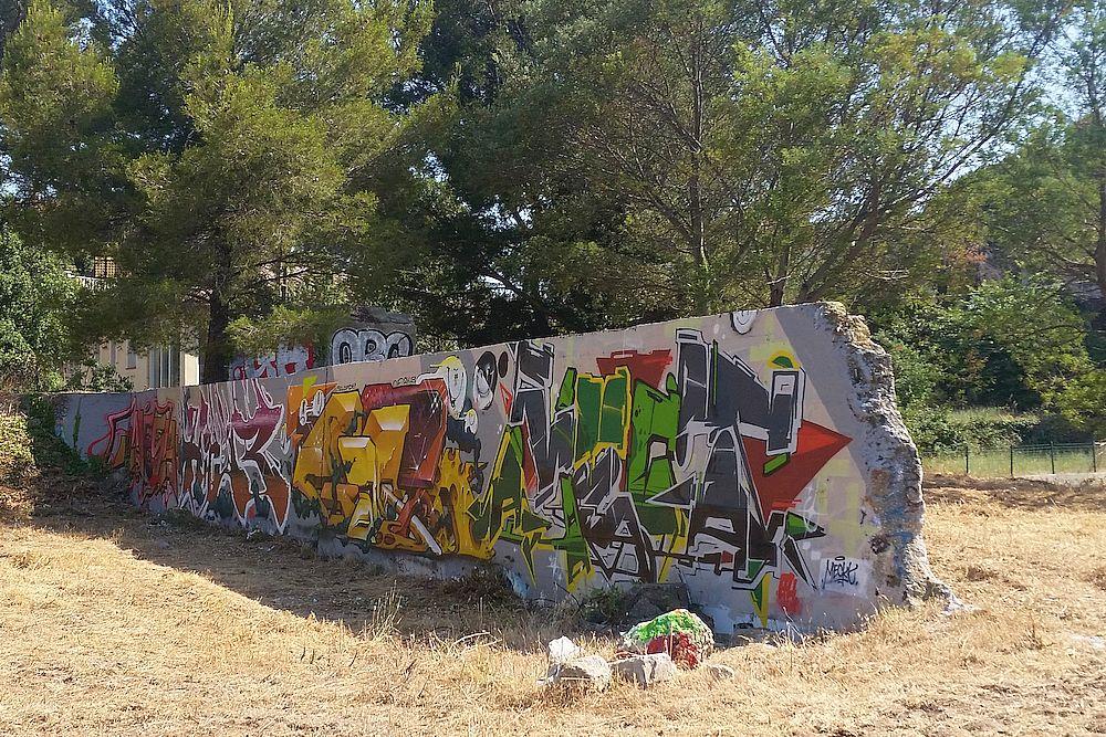 [FIL OUVERT] Street art - Page 25 20190714